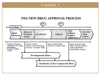 FDA UPDATE - The FDA's New Drug Approval Process: Development