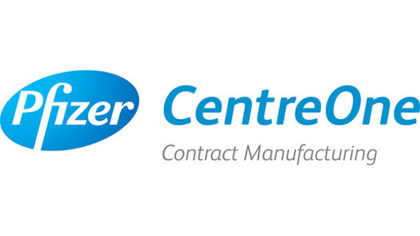 Pfizer Centreone Expands Fill Finish Services