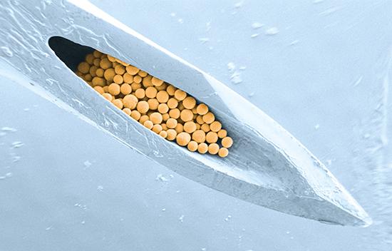 Evonik Industries AG - Drug Development and Delivery