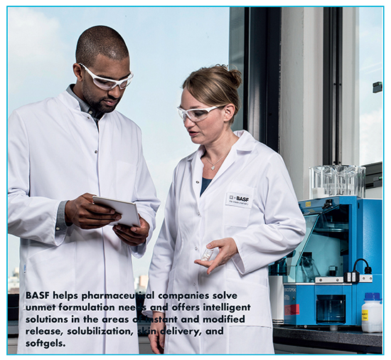 SPECIAL FEATURE - Wanted: New Excipients to Meet the Demands